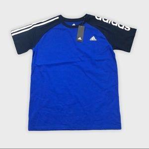 ❤️NWT❤️ Adidas boys shirt Sz. XL 18/20